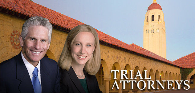Trial Attorneys